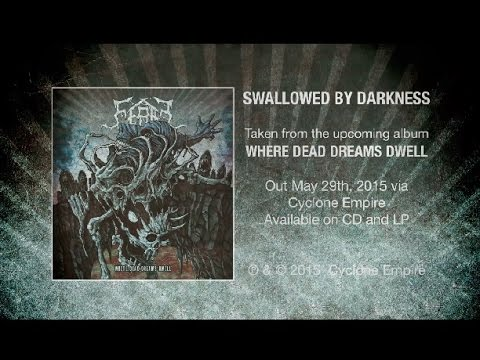 Feral – Swallowed by Darkness (lyric video)