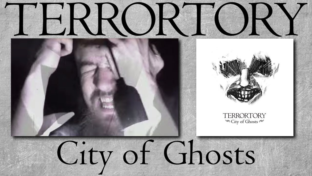 Terrortory – City of Ghosts