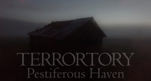 Terrortory – Pestiferous Haven (lyric video)